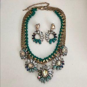 🕊Chloe + Isabel Jewelry Set🕊
